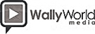 wally world media logo